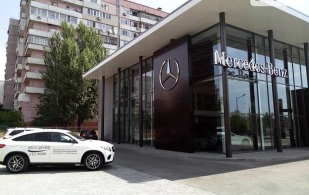 УкрАВТО разорвала контракт с запорожским партнером