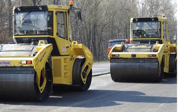 Движение по трассе Киев-Одесса ограничили
