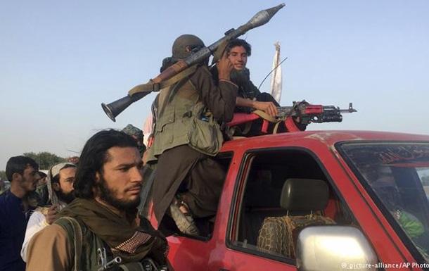 Ще один теракт під час святкування перемир я в Афганістані: до 20 загиблих