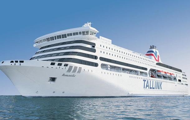 Круиз на Стокгольм с Tallink
