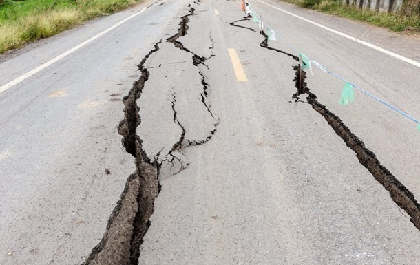 Землетрус магнітудою 5,6 стався в Гватемалі