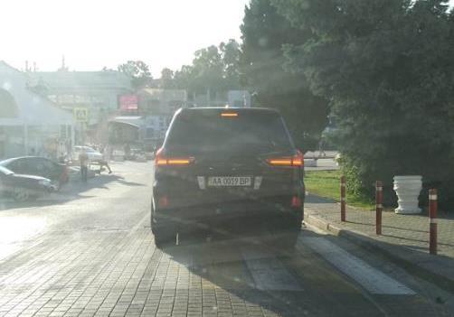 Крымские каникулы депутатов Верховной Рады