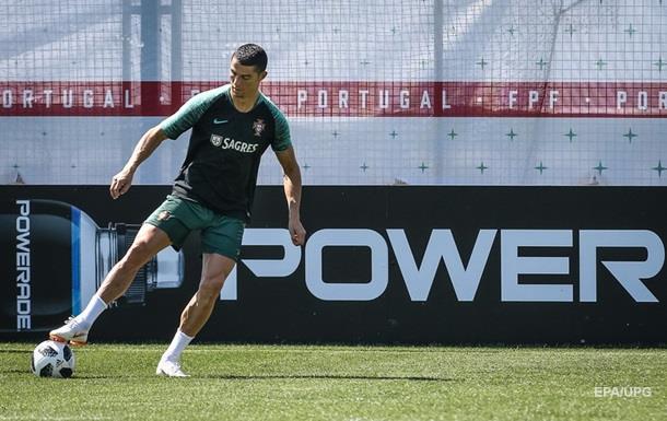 ЧМ-2018: Португалия-Марокко 1-0. Онлайн