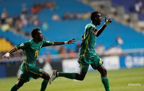 ЧМ-2018: Польша - Сенегал 1-2. Онлайн