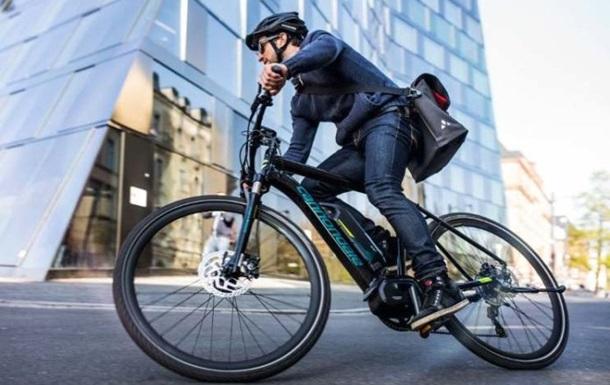 Британцы создали велосипед-майнер криптовалюты