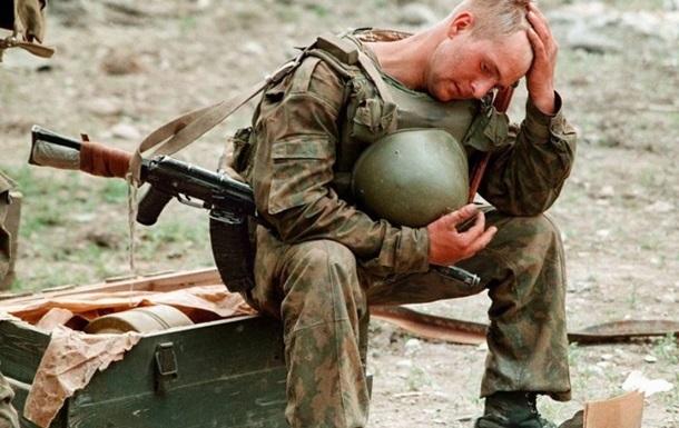 На военном полигоне произошел вооруженный конфликт