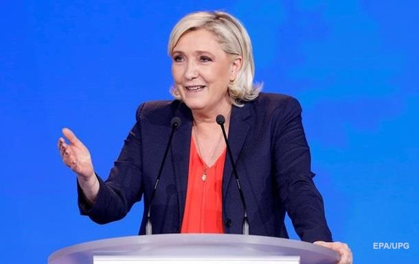 Марин Ле Пен заплатит Европарламенту 300 тысяч евро
