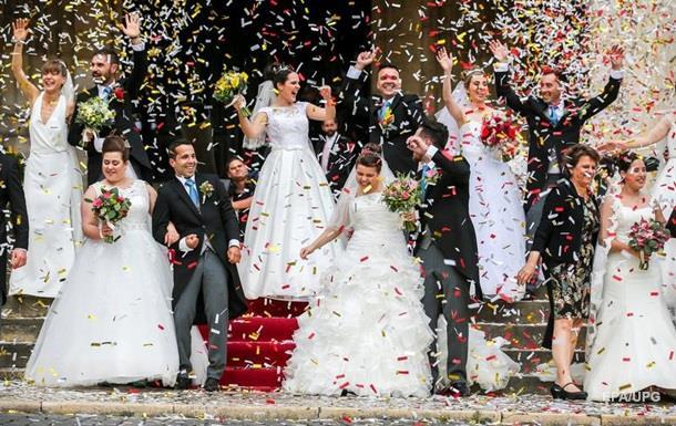 Вчені виявили несподівану користь шлюбу