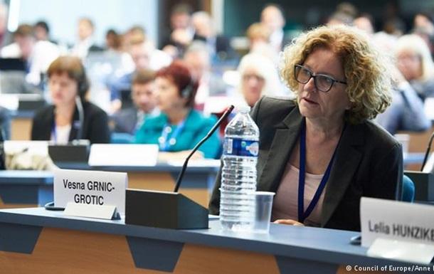 Венгры в Украине гордятся незнанием украинского языка - глава комитета СЕ