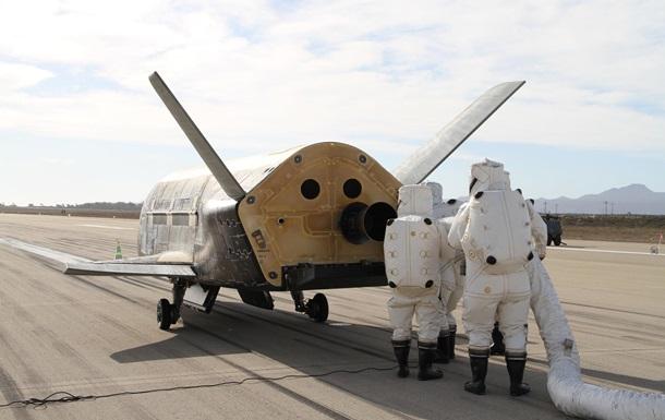 Космические войска США. С кем и чем сразятся