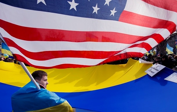 США почти вдвое сократят военную помощь Украине