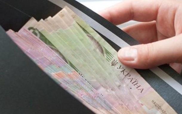 Как заработать среднюю зарплату в Украине