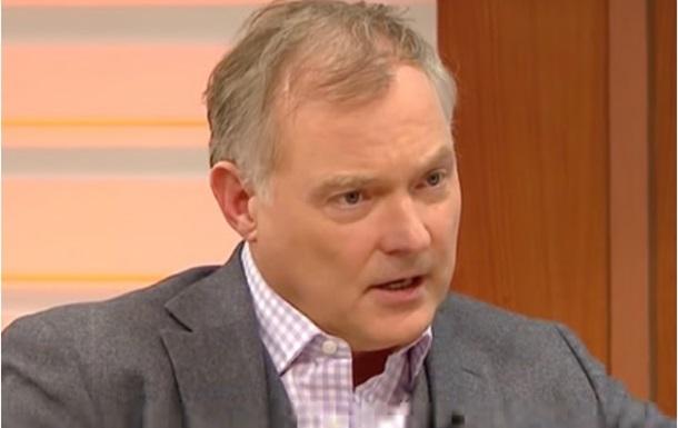 Британский ведущий пойдет под суд за приставания к женщине