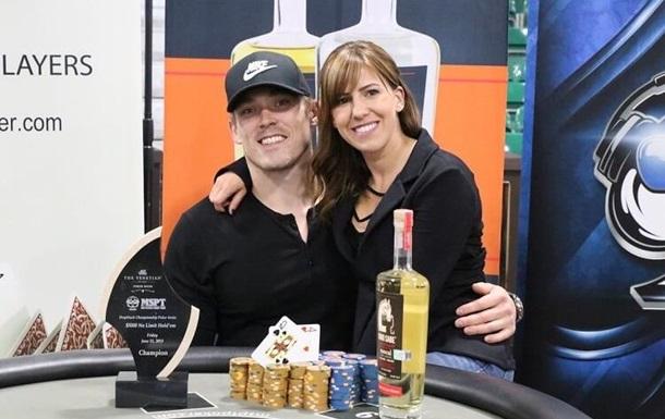 Семейный подряд: самые успешные пары в покере
