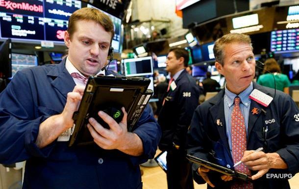 Фондовый рынок США закрылся преимущественно ростом