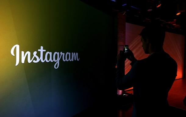 Число пользователей Instagram достигло миллиарда