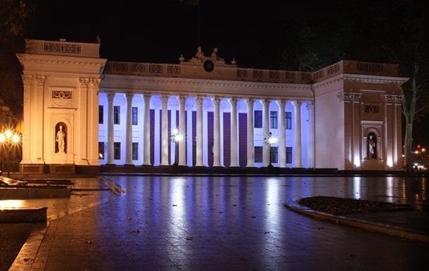 Морские пехотинцы стали жертвой борьбы за кресло мэра Одессы