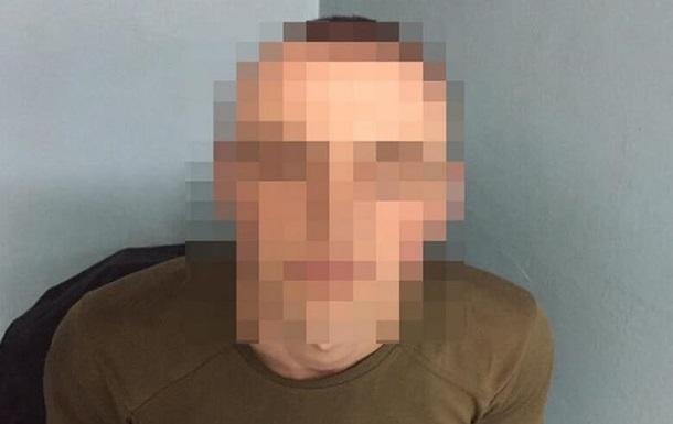 В метро Киева задержали пассажира с гранатой