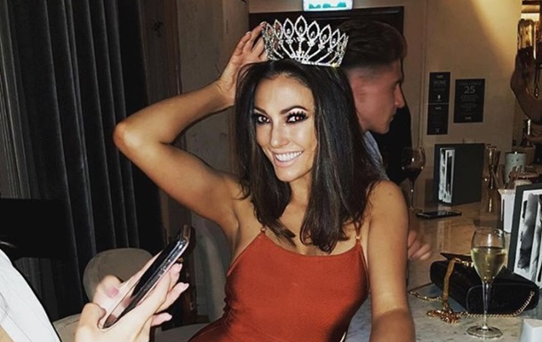 Победительницу конкурса Мисс Великобритания-2009 отыскали мертвой