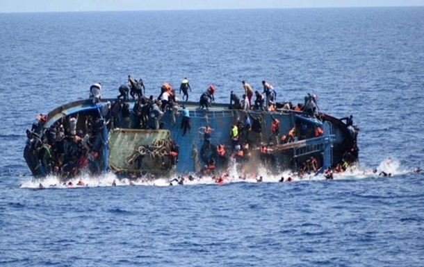 Біля берегів Лівії врятували понад 400 мігрантів
