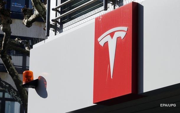 Компанія Tesla закриває частину бізнесу - ЗМІ