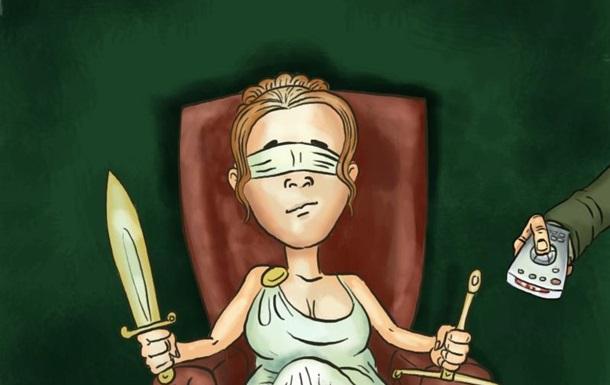 Коррумпированный суд покрывает преступления психиатров