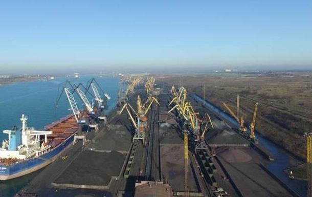 Уволен директор порта Южный – СМИ