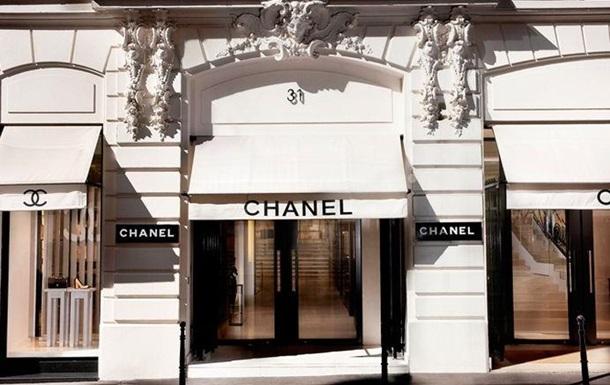 Chanel впервый раз засвою историю обнародовал отчетность