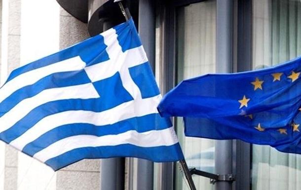 Будущее Украины на примере «лечения» Греции МВФ и ЕС
