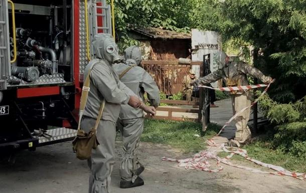 Разоблачена контрабанда радия-226 в Украину - СБУ