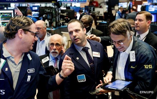 Биржи США закрылись преимущественно ростом