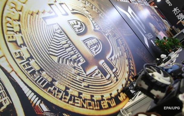 Курс биткоин достиг годового минимума, цена находится ниже 6 000$