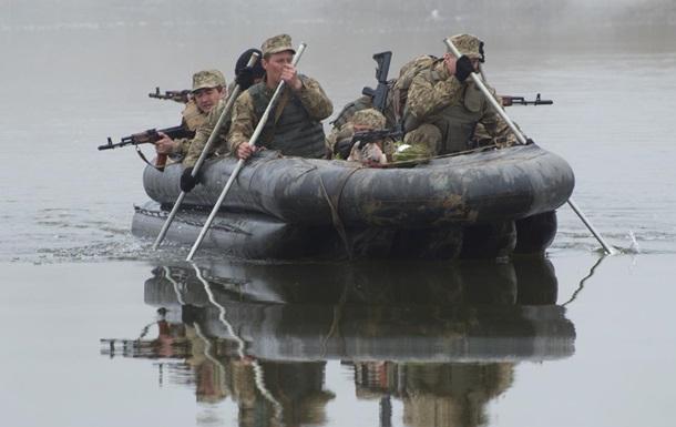 Си Бриз-2018  - шанс для морских пехотинцев Украины