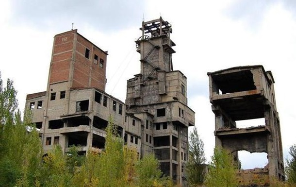 Появление второго Чернобыля в ответ на бездействия местных властей ДНР
