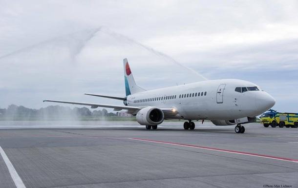 Из Львова открыли два новых рейса в Италию