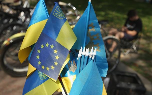 Східне партнерство ЄС. П ять пріоритетів України