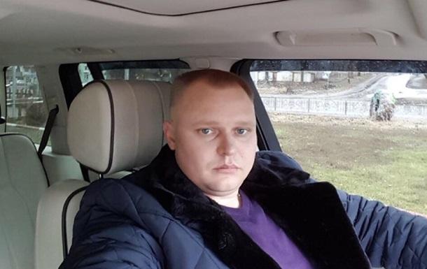 В Киеве сбежал заключенный-аферист