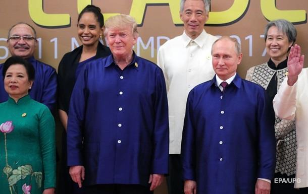 Трамп и Путин могут скоро встретиться - Помпео