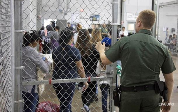 Трамп хоче без суду витурити мігрантів зі США