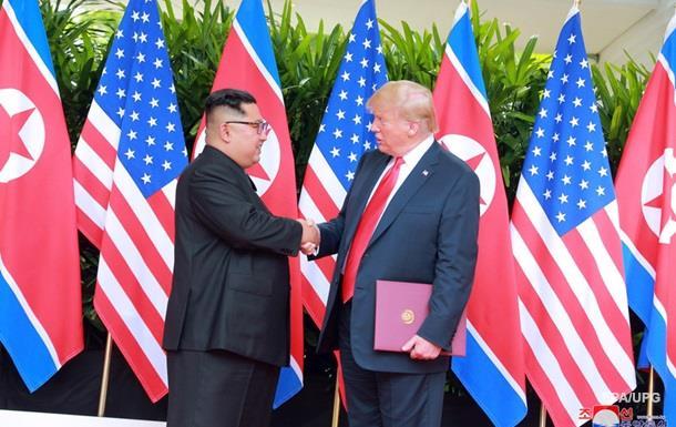 США представлять план денуклеаризації Північної Кореї