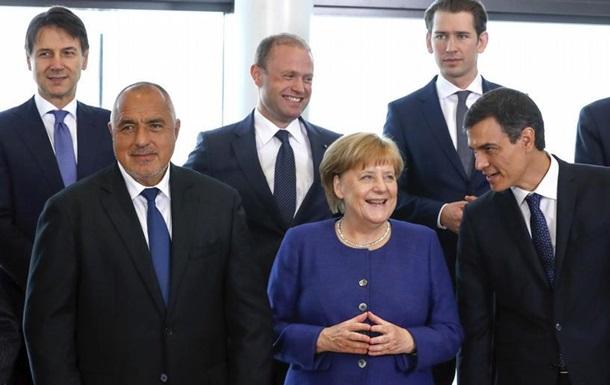Саміт щодо біженців: без результатів, але з  доброю волею