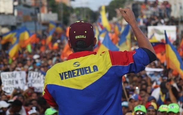 Евросоюз ввел санкции против чиновников Венесуэлы