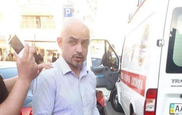 Побиття Найєма: поліція продовжила термін розслідування