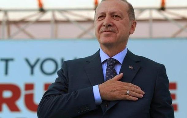 Эрдоган удобен всем