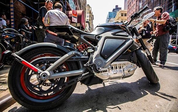Harley-Davidson виводить виробництво зі США через мита Євросоюзу