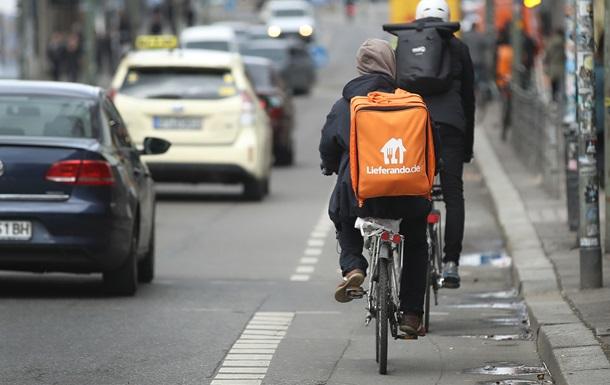 Велодорожки в Украине станут обязательными