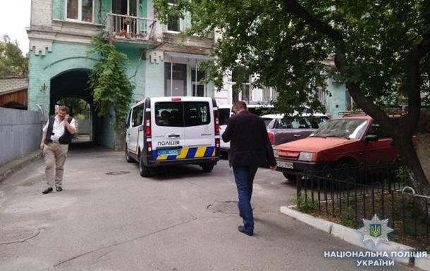 Поліція Києва знайшла викраденого сина аташе Лівії