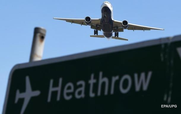 Парламент Британії схвалив розширення аеропорту Хітроу