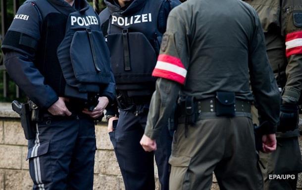 Австрия проведет учения на случай закрытия границ внутри ЕС
