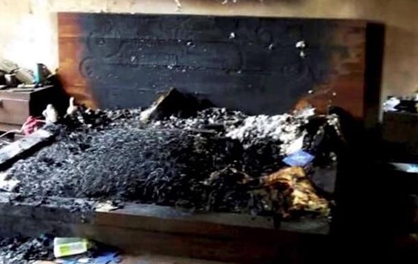 В Малайзии человек погиб из-за взрыва смартфона